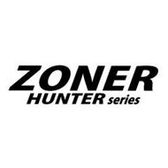 ZONER HUNTER SERIES