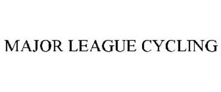 MAJOR LEAGUE CYCLING