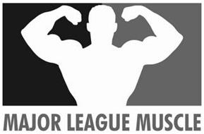 MAJOR LEAGUE MUSCLE