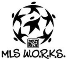 MLS MLS W*O*R*K*S*