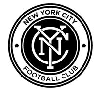 NEW YORK CITY FOOTBALL CLUB NYC