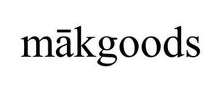 MAKGOODS
