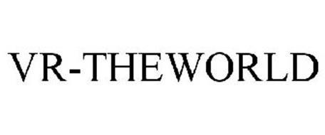 VR-THEWORLD