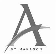 A BY MAKASON
