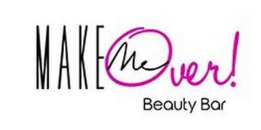 MAKE ME OVER BEAUTY BAR!