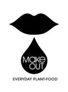 MAKE OUT EVERYDAY PLANT-FOOD