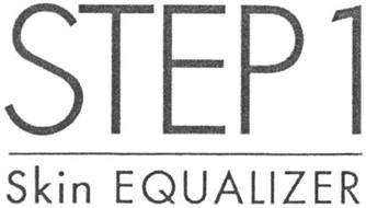 STEP 1 SKIN EQUALIZER