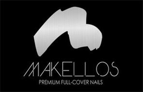 MAKELLOS PREMIUM FULL-COVER NAILS