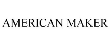 AMERICAN MAKER
