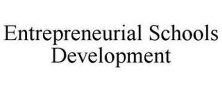 ENTREPRENEURIAL SCHOOLS DEVELOPMENT