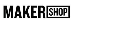 Maker Shop Trademark Of Maker Studios Inc Serial Number