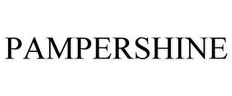 PAMPERSHINE