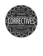 CORRECTIVES FOR MEN
