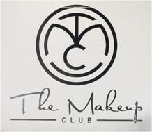 TMC THE MAKEUP CLUB