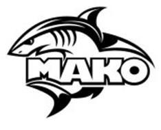 Mako Trademark Of Mako Enterprises Llc Serial Number