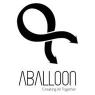 ABALLOON CREATING ALL TOGETHER