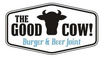 THE GOOD COW! BURGER & BEER JOINT