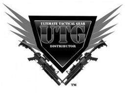 ULTIMATE TACTICAL GEAR UTG DISTRIBUTOR