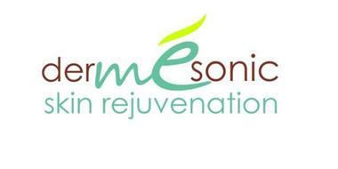 DERME SONIC SKIN REJUVENATION