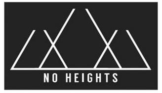 NO HEIGHTS