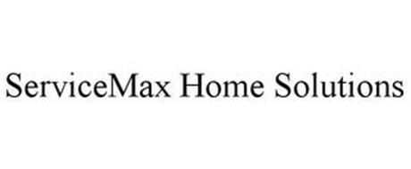 SERVICEMAX HOME SOLUTIONS