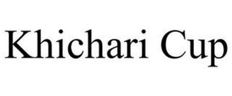 KHICHARI CUP