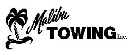 MALIBU TOWING INC.