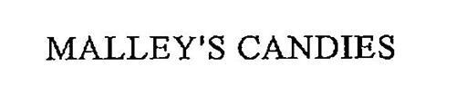 MALLEY'S CANDIES