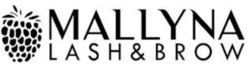 MALLYNA LASH & BROW