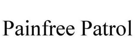 PAINFREE PATROL
