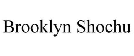 BROOKLYN SHOCHU