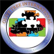 """OLIVE TREE INTERNATIONAL """"LEARNING EMPOWERS FAMILIES, COMMUNITIES, NATIONS"""""""