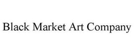 BLACK MARKET ART COMPANY