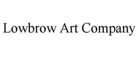 LOWBROW ART COMPANY