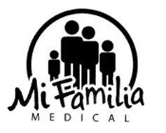 MI FAMILIA MEDICAL