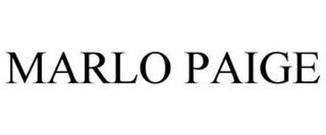 MARLO PAIGE
