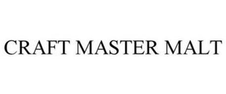 CRAFT MASTER MALT