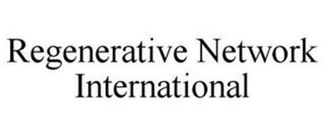 REGENERATIVE NETWORK INTERNATIONAL