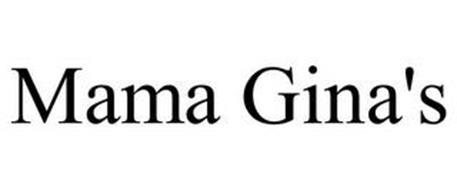 MAMA GINA'S