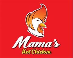 MAMAS HOT CHICKEN