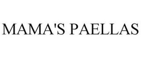 MAMA'S PAELLAS