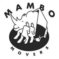 MAMBO MOVERS