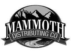 MAMMOTH DISTRIBUTING CO
