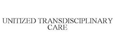 UNITIZED TRANSDISCIPLINARY CARE