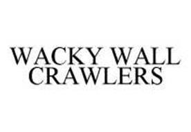WACKY WALL CRAWLERS