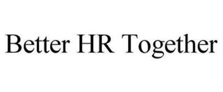 BETTER HR TOGETHER