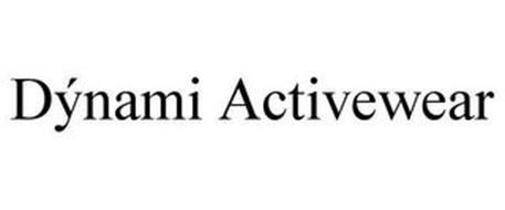 DÝNAMI ACTIVEWEAR