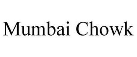 MUMBAI CHOWK