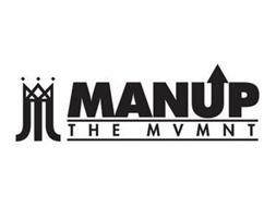 M MANUP THE MVMNT