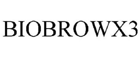 BIOBROWX3